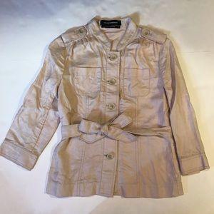 Club Monaco Safari Jacket